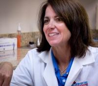 Tina Campanile, PA-C, PhD